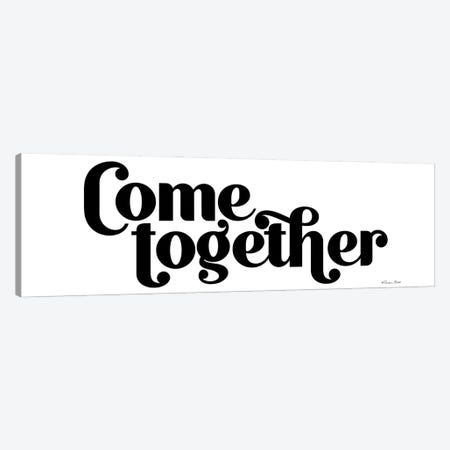 Come Together Canvas Print #SUB101} by Susan Ball Canvas Art