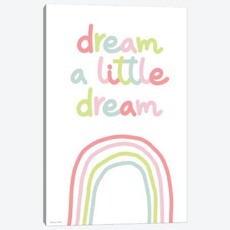 Dream A Little Dream Canvas Print #SUB126} by Susan Ball Canvas Print