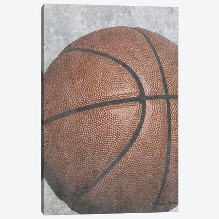 Sports Ball - Basketball Canvas Print #SUB24} by Susan Ball Canvas Art Print