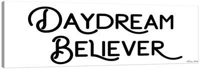 Daydream Believer Canvas Art Print