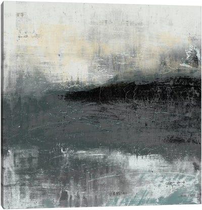 Pensive Neutrals III Canvas Art Print