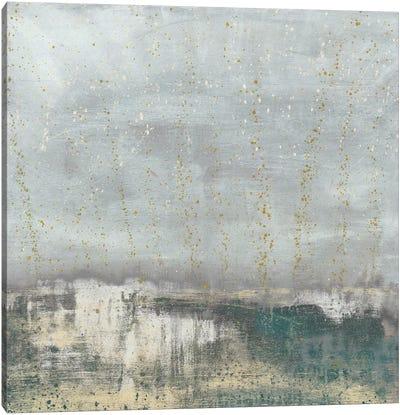 Pensive Neutrals IV Canvas Art Print