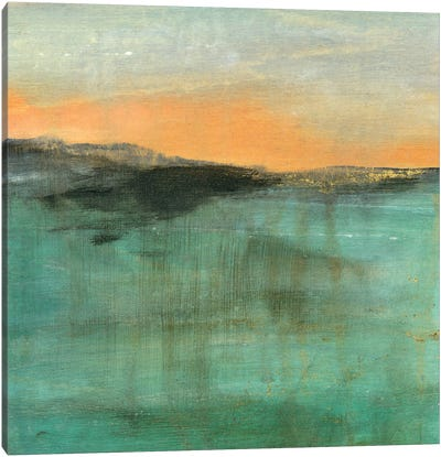 Beyond Measure Canvas Art Print