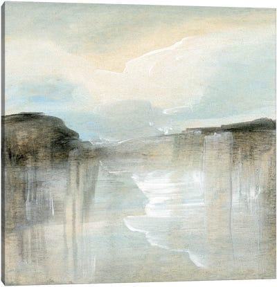 Quietude Canvas Art Print