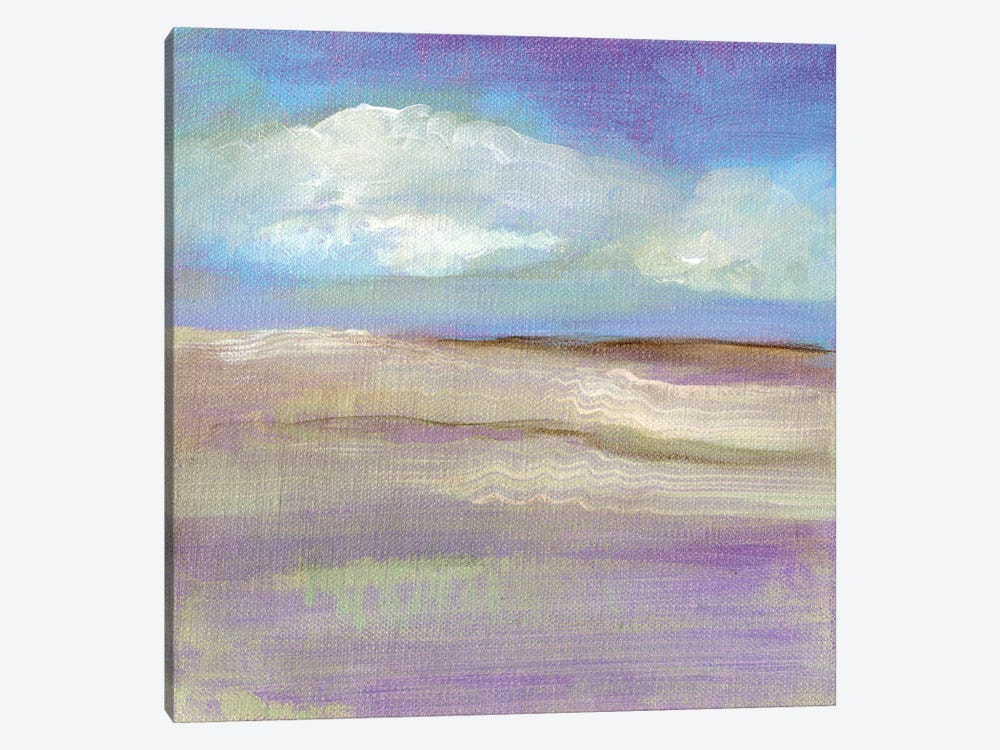 Winsome Time by Karen Suderman 1-piece Canvas Wall Art