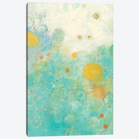 Wim II Canvas Print #SUE102} by Sue Jachimiec Canvas Print