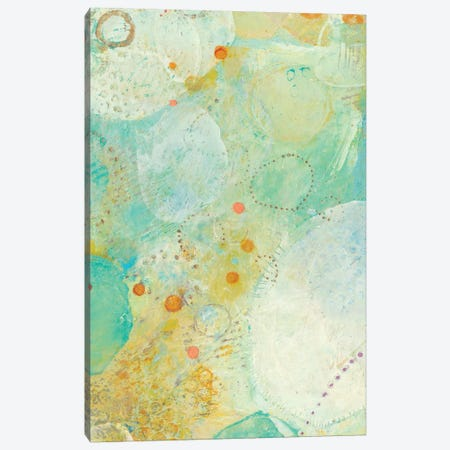 Wim III Canvas Print #SUE103} by Sue Jachimiec Canvas Art Print
