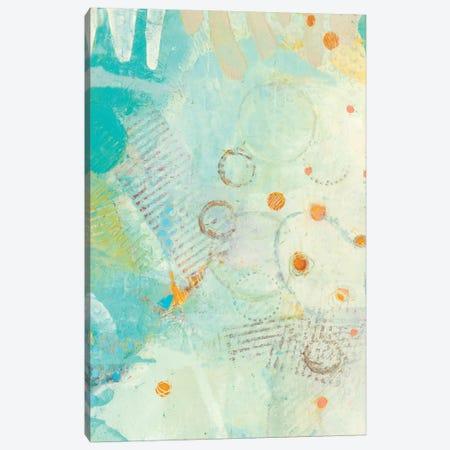 Wim IV Canvas Print #SUE104} by Sue Jachimiec Canvas Wall Art