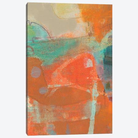 Alira I 3-Piece Canvas #SUE107} by Sue Jachimiec Canvas Art