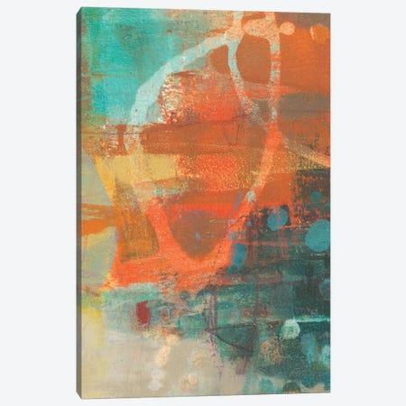 Alira II 3-Piece Canvas #SUE108} by Sue Jachimiec Canvas Print