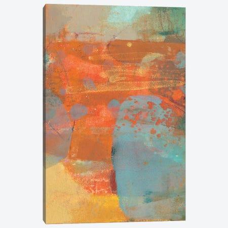 Alira III 3-Piece Canvas #SUE109} by Sue Jachimiec Canvas Print