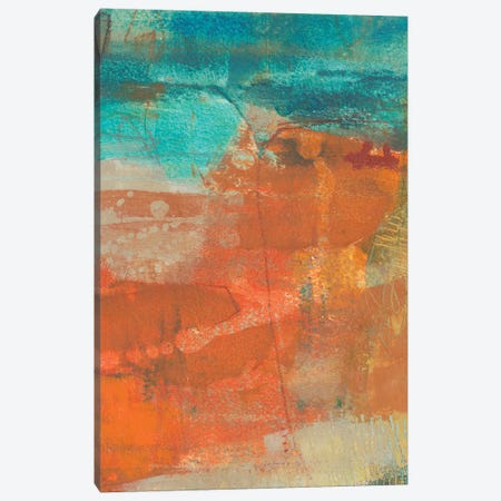 Alira IV Canvas Print #SUE110} by Sue Jachimiec Canvas Art
