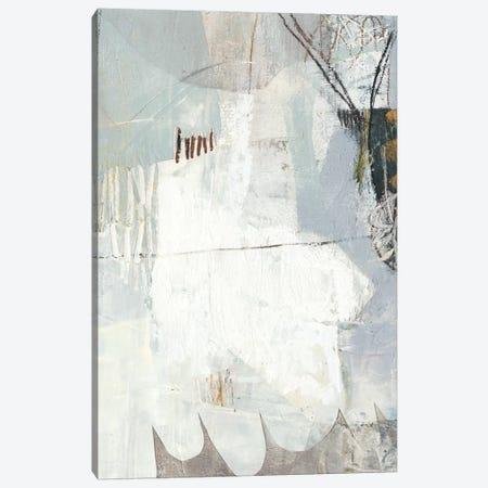 Joule III Canvas Print #SUE113} by Sue Jachimiec Canvas Art