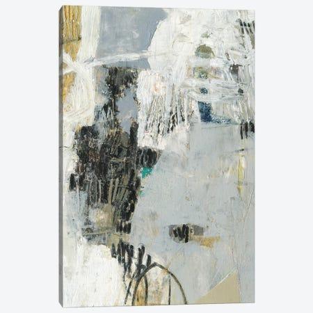 Joule V 3-Piece Canvas #SUE115} by Sue Jachimiec Canvas Art Print