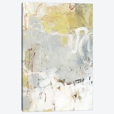 Joule VI Canvas Print #SUE116} by Sue Jachimiec Art Print