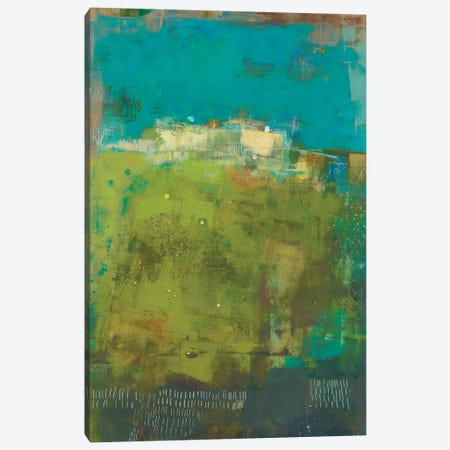 Caffoy Canvas Print #SUE126} by Sue Jachimiec Canvas Artwork