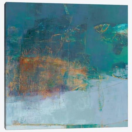 Demesne II Canvas Print #SUE128} by Sue Jachimiec Canvas Print