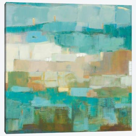 Rello I Canvas Print #SUE134} by Sue Jachimiec Canvas Art Print