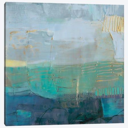 Rianti I Canvas Print #SUE141} by Sue Jachimiec Canvas Print
