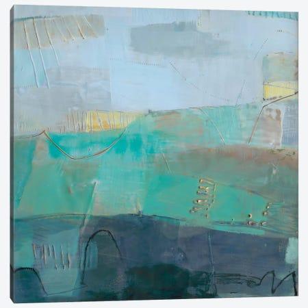 Rianti II Canvas Print #SUE142} by Sue Jachimiec Art Print