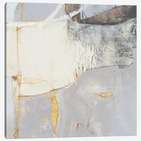 Pique II Canvas Print #SUE144} by Sue Jachimiec Canvas Art