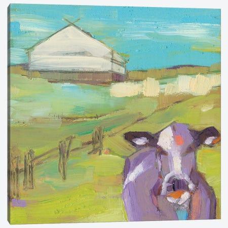 Castom Canvas Print #SUE153} by Sue Jachimiec Canvas Art