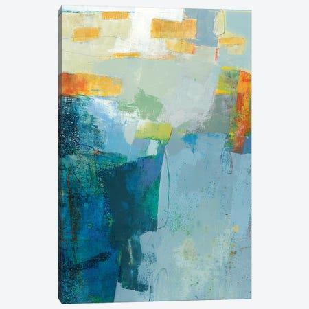 Ais 3-Piece Canvas #SUE176} by Sue Jachimiec Canvas Art Print
