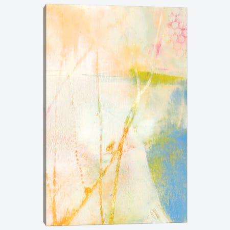 Pastel Lux II Canvas Print #SUE18} by Sue Jachimiec Canvas Wall Art