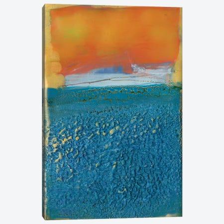 Skite I 3-Piece Canvas #SUE191} by Sue Jachimiec Canvas Wall Art
