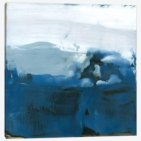 Smirr II 3-Piece Canvas #SUE194} by Sue Jachimiec Canvas Art Print
