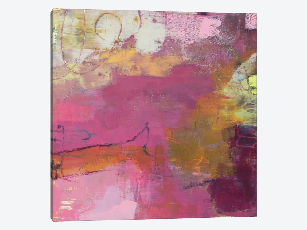 Cnoc by Sue Jachimiec 1-piece Canvas Artwork