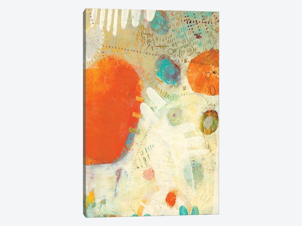 Phenix I by Sue Jachimiec 1-piece Canvas Wall Art