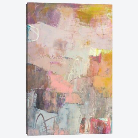 Lann II Canvas Print #SUE200} by Sue Jachimiec Canvas Wall Art