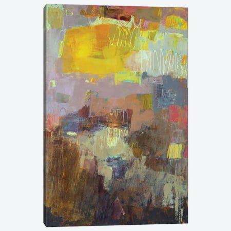 Laud Canvas Print #SUE201} by Sue Jachimiec Canvas Artwork