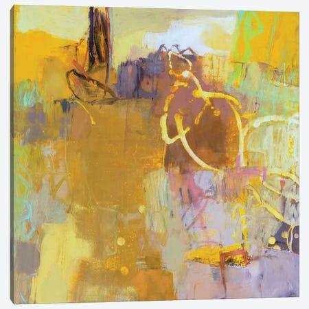 Maez I Canvas Print #SUE202} by Sue Jachimiec Canvas Art