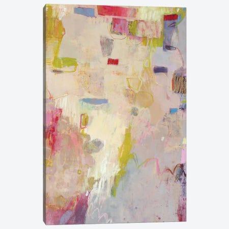 Moli Canvas Print #SUE205} by Sue Jachimiec Canvas Art Print