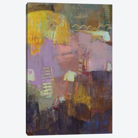 Rith Canvas Print #SUE206} by Sue Jachimiec Canvas Art Print