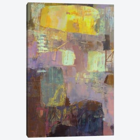 Role Canvas Print #SUE207} by Sue Jachimiec Art Print