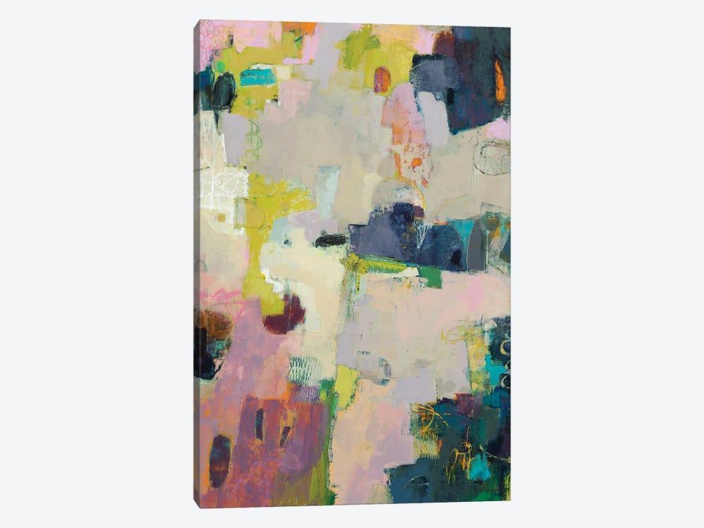 Sona by Sue Jachimiec 1-piece Canvas Print