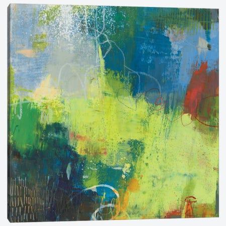 Gawsy I Canvas Print #SUE210} by Sue Jachimiec Canvas Print