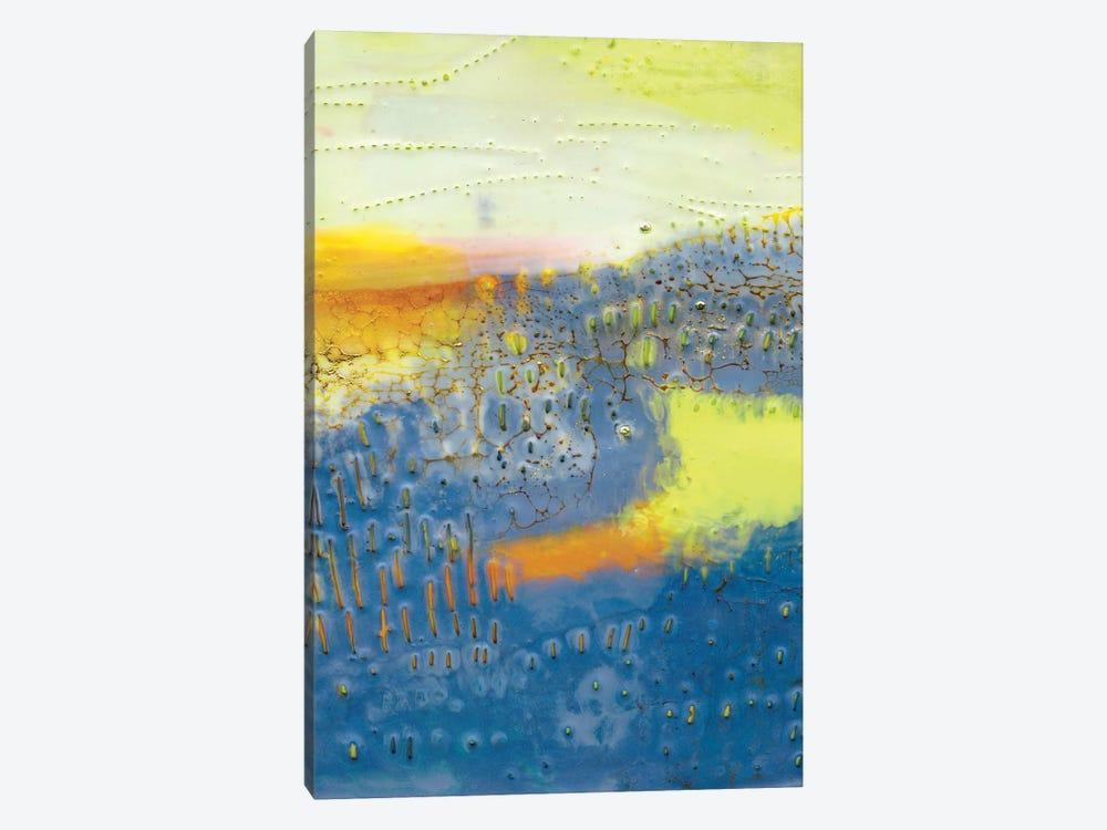 Concord II by Sue Jachimiec 1-piece Canvas Print