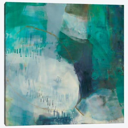 Arete I Canvas Print #SUE55} by Sue Jachimiec Art Print