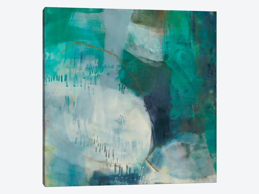 Arete I by Sue Jachimiec 1-piece Canvas Art