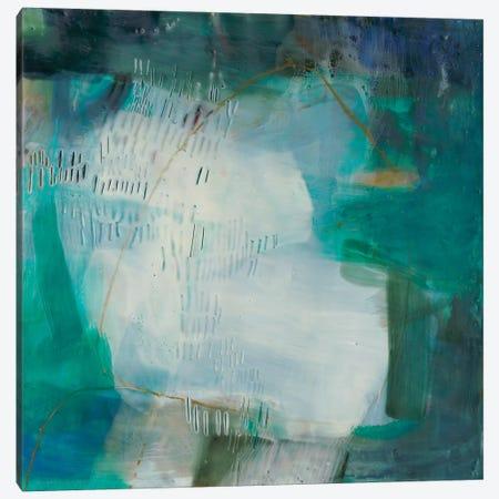Arete II Canvas Print #SUE56} by Sue Jachimiec Canvas Art Print