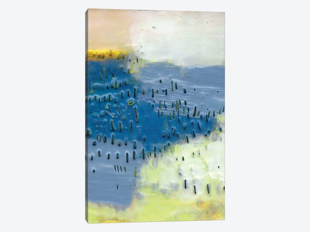 Concord III by Sue Jachimiec 1-piece Canvas Artwork