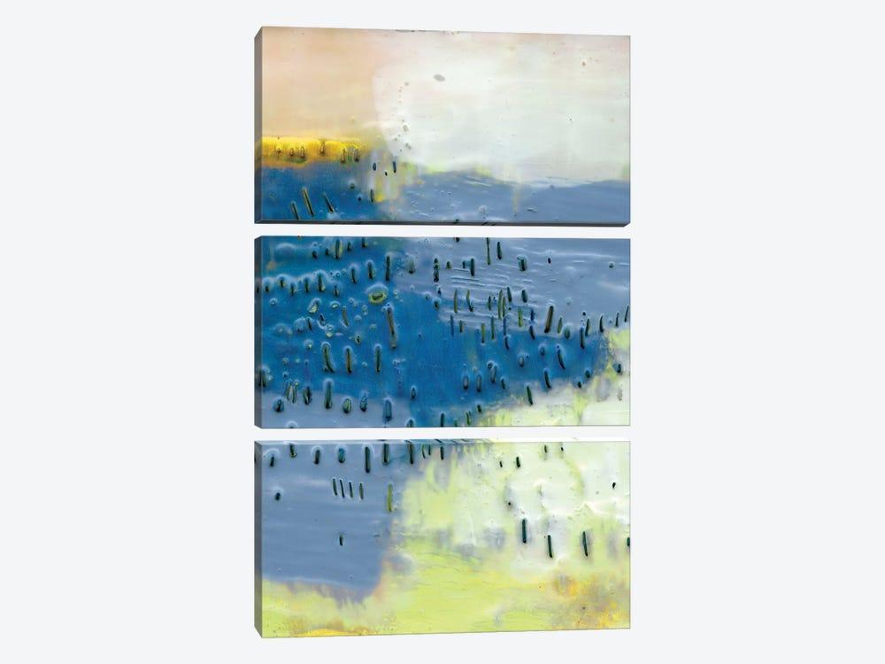 Concord III by Sue Jachimiec 3-piece Canvas Art