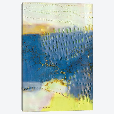 Concord IV Canvas Print #SUE6} by Sue Jachimiec Art Print