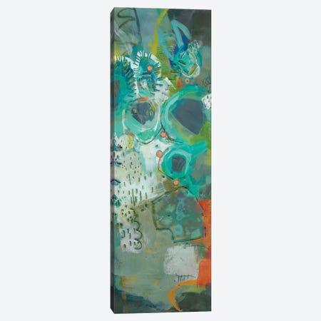 Lolly I Canvas Print #SUE75} by Sue Jachimiec Canvas Print