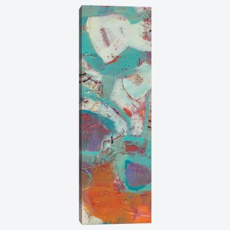 Lolly III Canvas Print #SUE77} by Sue Jachimiec Art Print