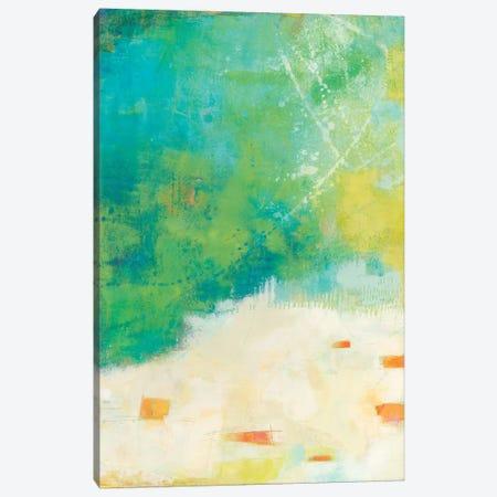 Morgan Canvas Print #SUE78} by Sue Jachimiec Canvas Artwork